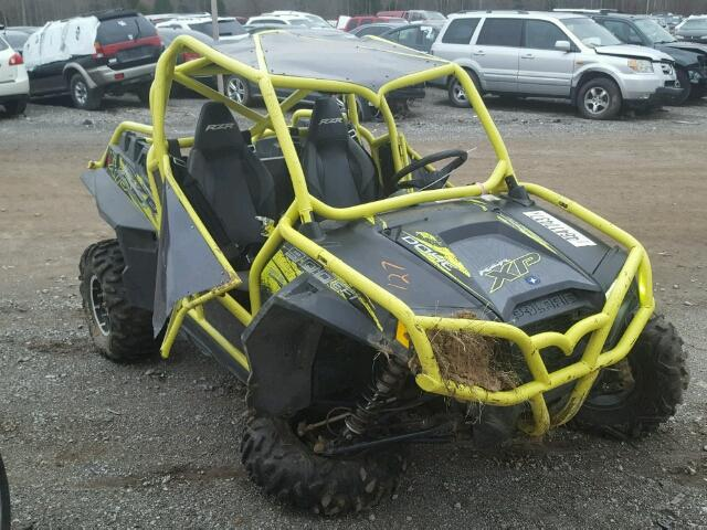 2013 POLARIS RZR 900 XP 2