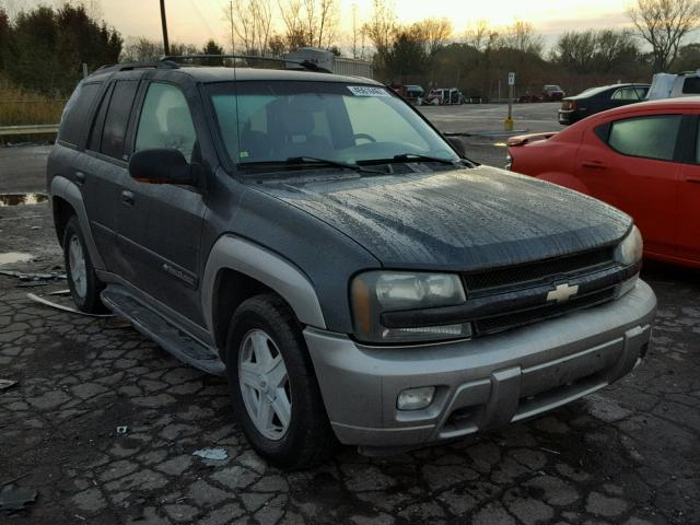 2003 CHEVROLET TRAILBLAZE 4.2L