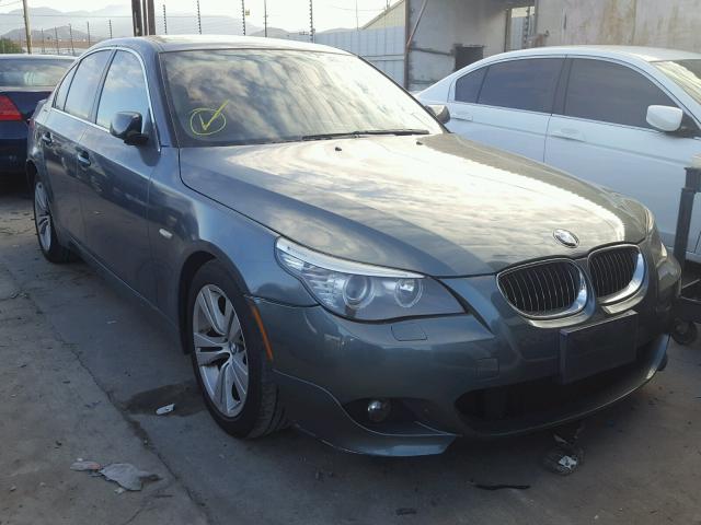 2009 BMW 528 3.0L