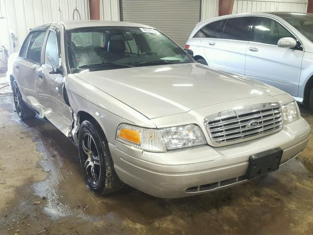 2006 FORD CROWN VICT 4.6L