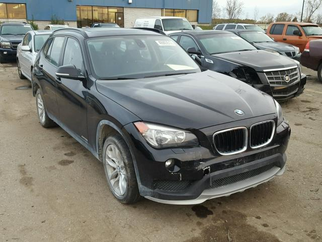 2015 BMW X1 XDRIVE2 2.0L