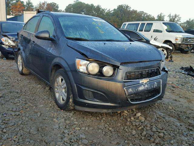 2016 chevrolet sonic lt for sale ga atlanta south. Black Bedroom Furniture Sets. Home Design Ideas
