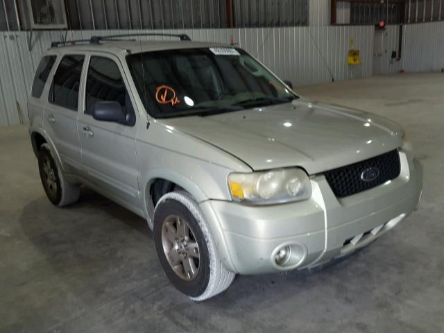2005 FORD ESCAPE 3.0L