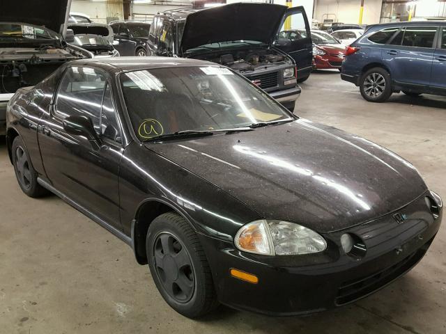 1993 HONDA CIVIC 1.6L