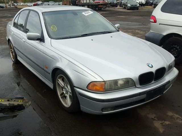2000 BMW 540 I 4.4L
