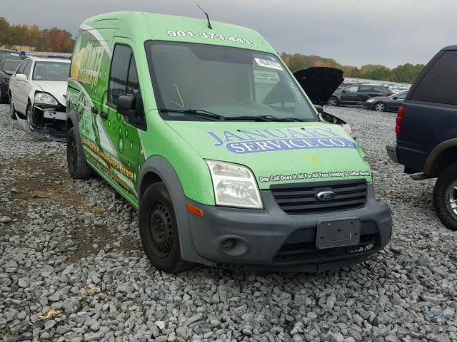 2010 FORD TRANSIT CO 2.0L