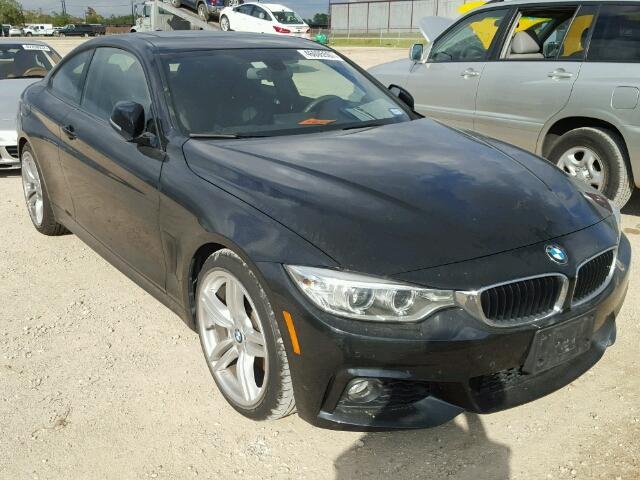 2016 BMW 428 2.0L