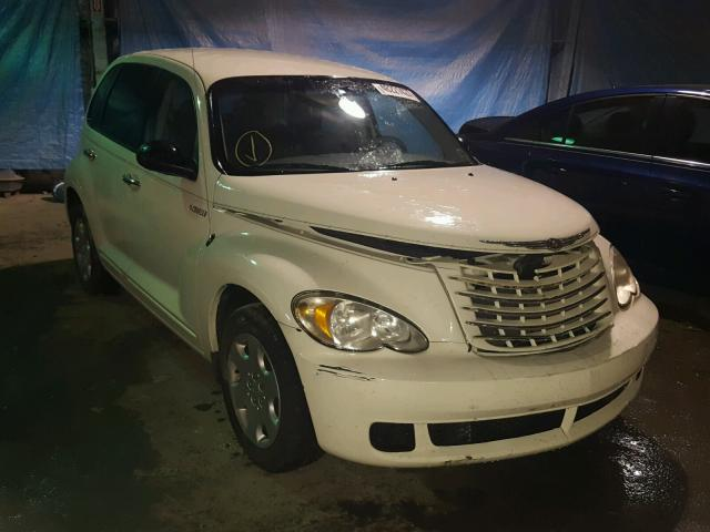 2006 CHRYSLER PT CRUISER 2.4L