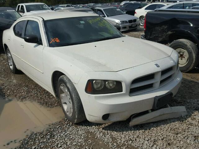 2007 DODGE CHARGER 2.7L