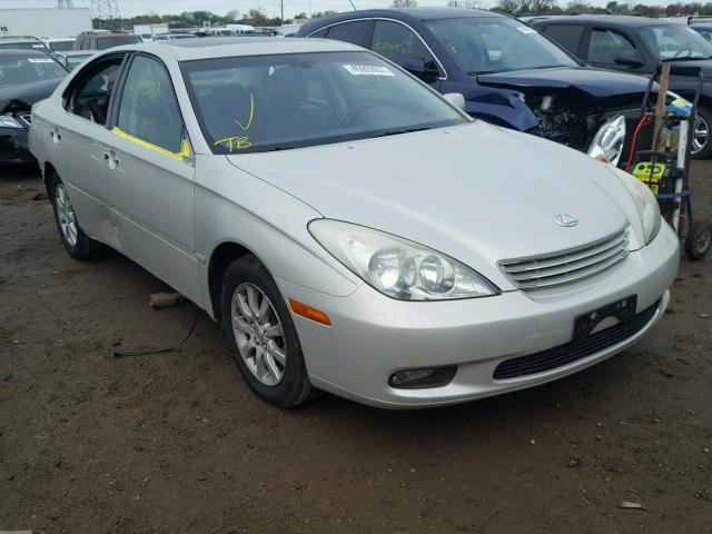 2004 LEXUS ES 330 3.3L