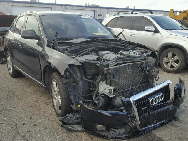 2010 AUDI Q5 3.2L