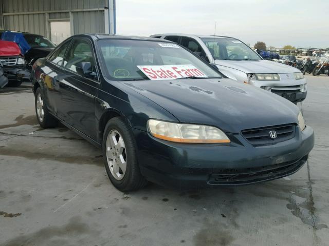 2000 HONDA ACCORD 3.0L