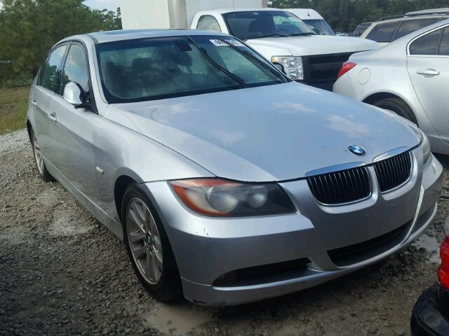 2007 BMW 328 3.0L