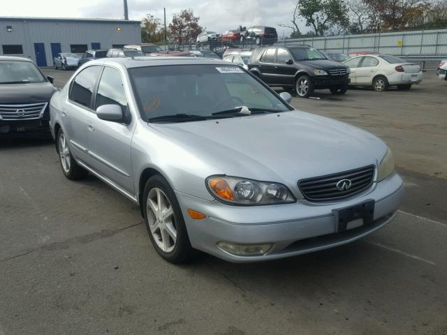 Auto Auction Ended On Vin Jnkay41e83m003089 2003 Infiniti M45 In Pa