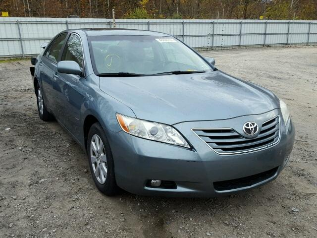 2008 TOYOTA CAMRY 3.5L