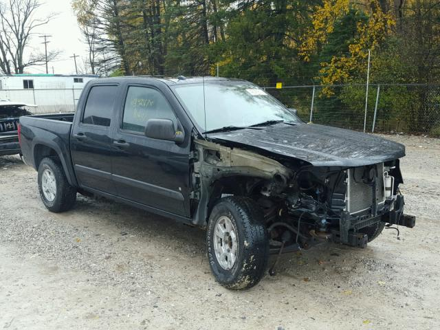 2008 CHEVROLET COLORADO 3.7L