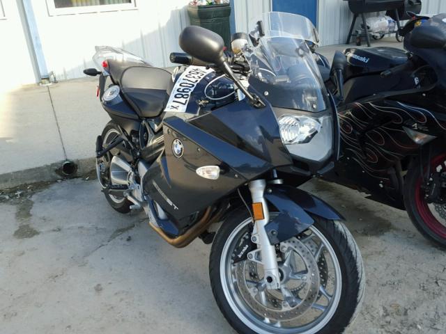 2009 BMW F800 2