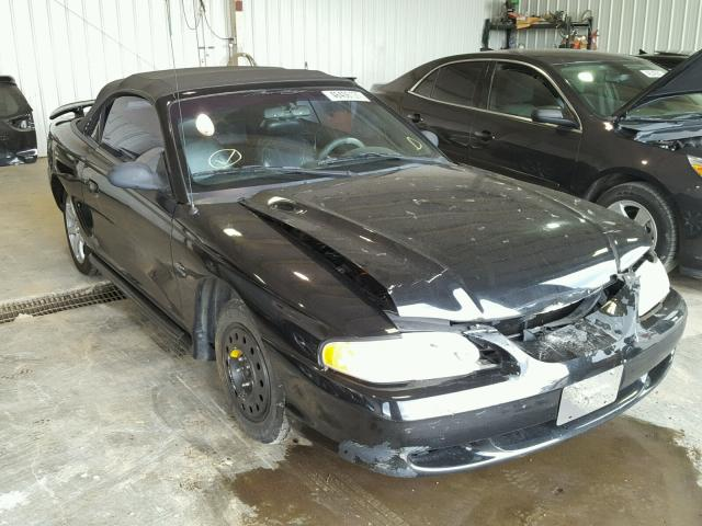 1995 FORD MUSTANG 5.0L
