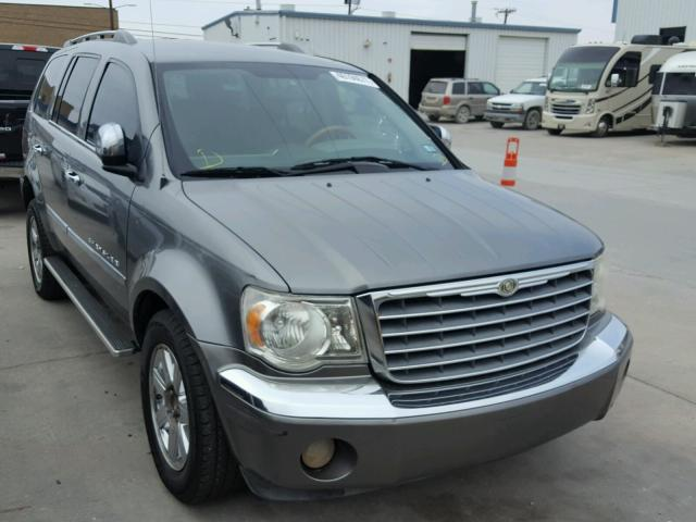 2007 CHRYSLER ASPEN 5.7L
