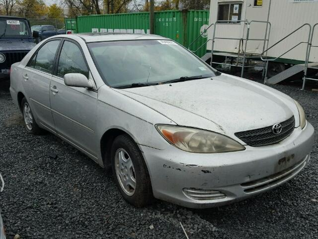2002 TOYOTA CAMRY 3.0L