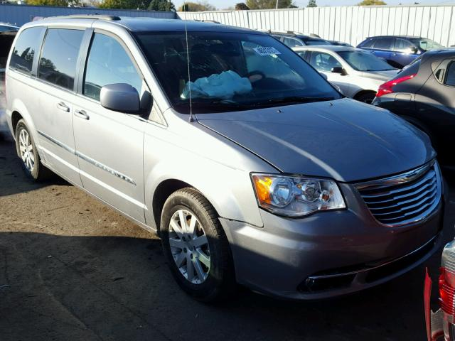 2015 CHRYSLER TOWN & COU 3.6L