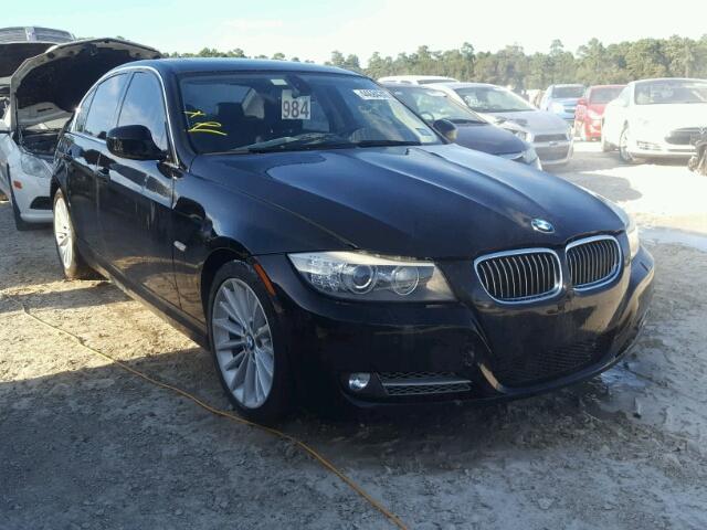 2011 BMW 335 3.0L