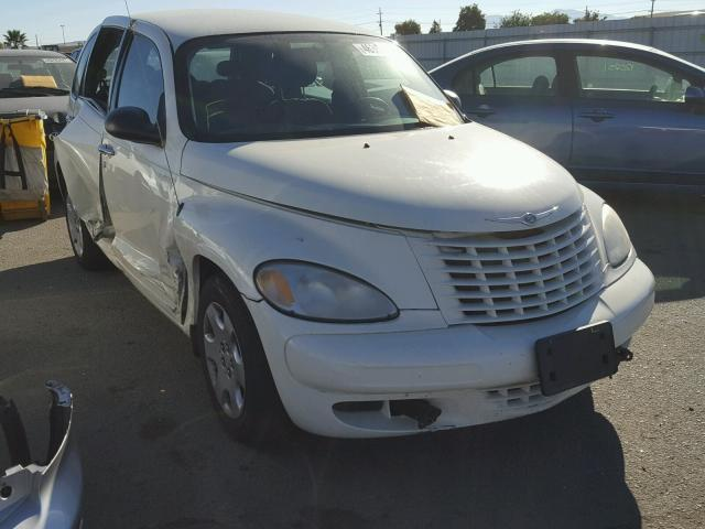 2005 CHRYSLER PT CRUISER 2.4L
