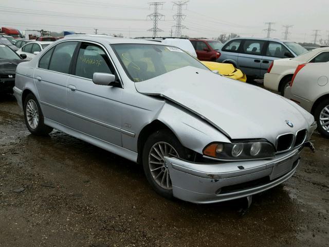 2002 BMW 540 I AUTO 4.4L