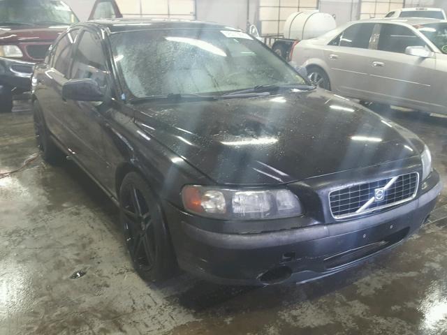 2003 VOLVO S60 2.4T 2.4L