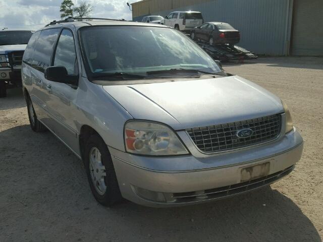 2004 FORD FREESTAR S 4.2L