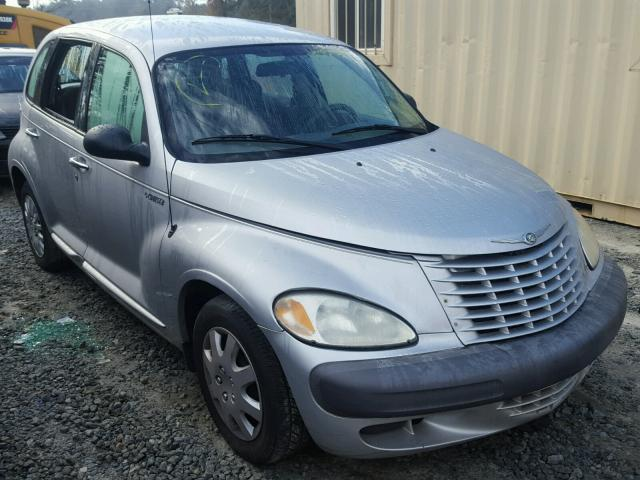 2002 CHRYSLER PT CRUISER 2.4L