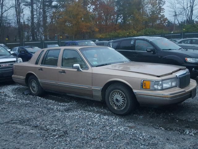 1991 LINCOLN TOWN CAR 4.6L