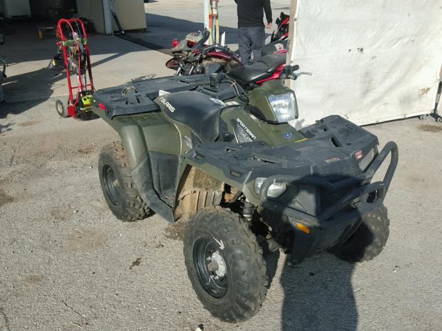 2011 POLARIS SPORTSMAN 400 H O  For Sale | OK - OKLAHOMA