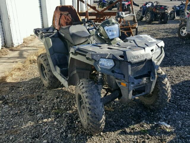 2015 POLARIS SPORTSMAN 1