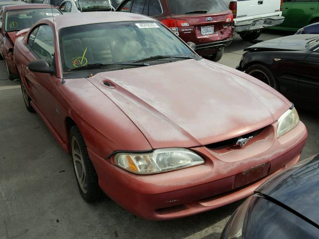 1997 FORD MUSTANG GT 4.6L