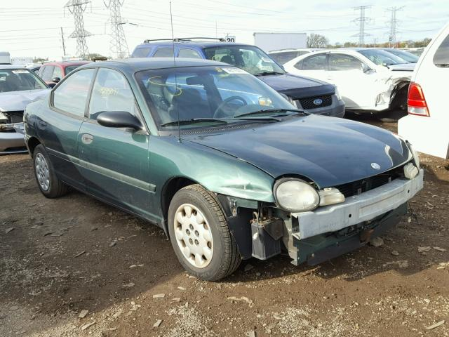 1998 PLYMOUTH NEON 2.0L