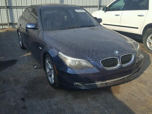 2008 BMW 528 3.0L