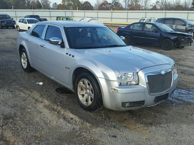 2007 CHRYSLER 300 3.5L
