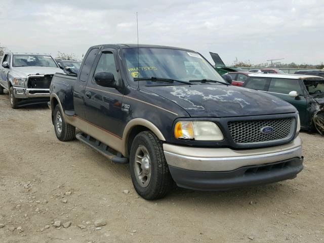 2000 FORD F150 5.4L