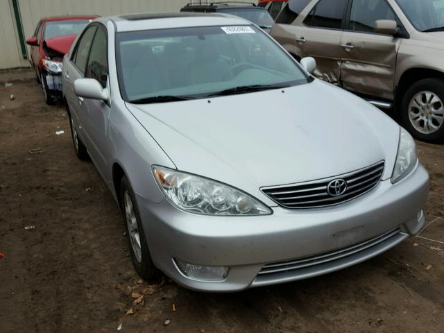 2006 TOYOTA CAMRY LE 3.0L