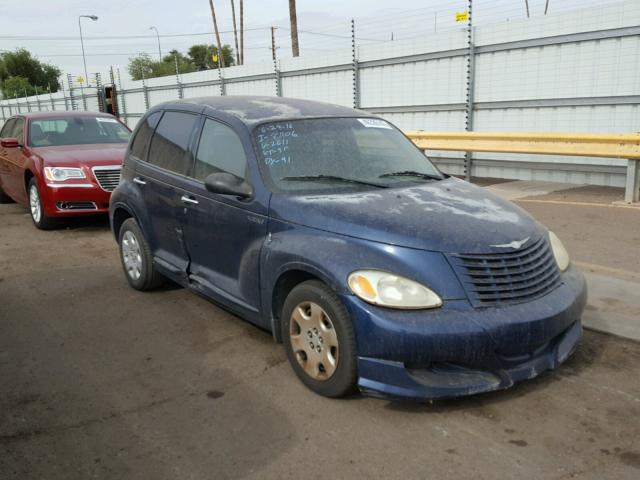 2003 CHRYSLER PT CRUISER 2.4L