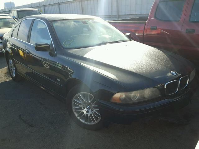 2003 BMW 525 2.5L