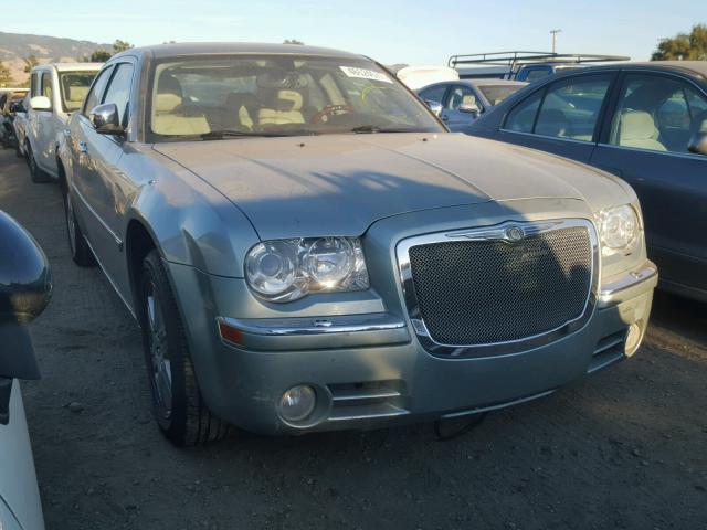 2006 CHRYSLER 300C 5.7L