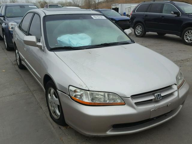 1999 HONDA ACCORD EX 2.3L