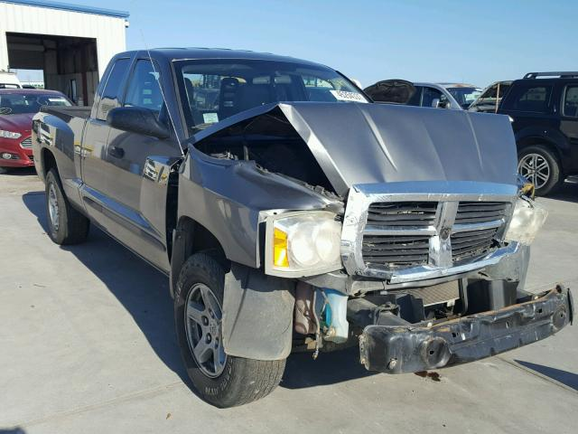 2006 DODGE DAKOTA SLT 4.7L