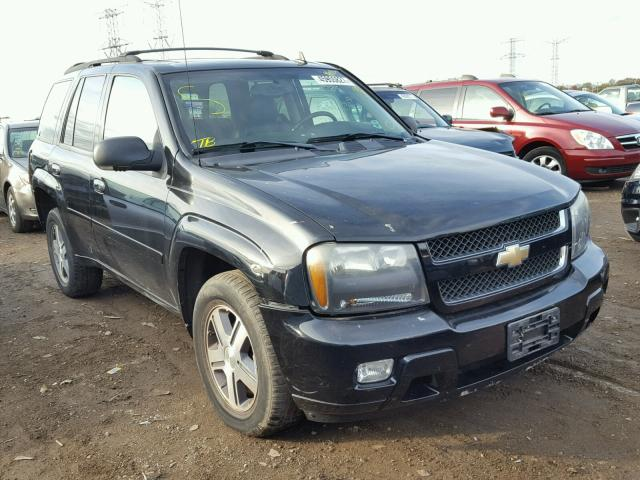 2007 CHEVROLET TRAILBLAZE 4.2L