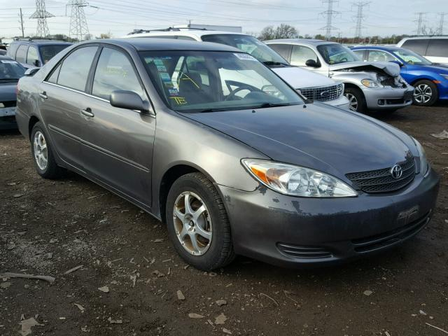 4T1BE32K23U739048 2003 Toyota Camry Le in IL - Chicago