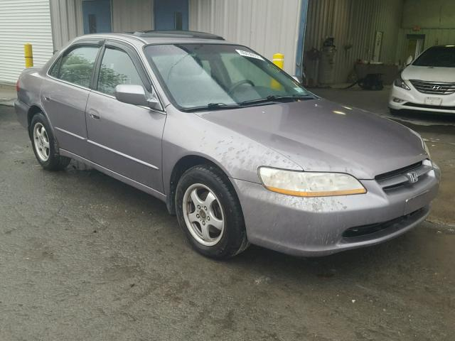 2000 HONDA ACCORD 3.0L