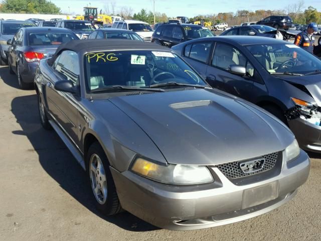2002 FORD MUSTANG 3.8L
