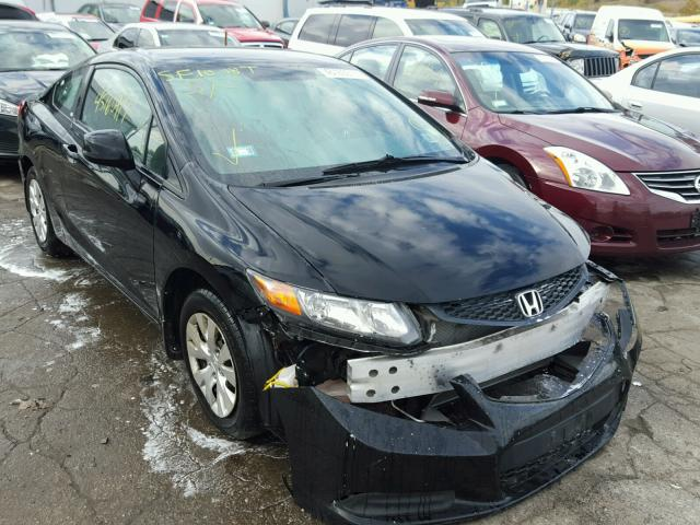 2012 HONDA CIVIC 1.8L